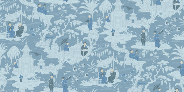 Archive-Anthology-Chinese Toile