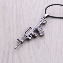 CS GO Counter Strike Go Gaming Steel Link Necklace