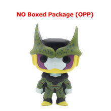 Funko POP Mini Dragon Ball Anime PVC Action Figures