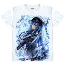 Akame Ga Kill! Japanese Anime T-Shirts (5 Styles)