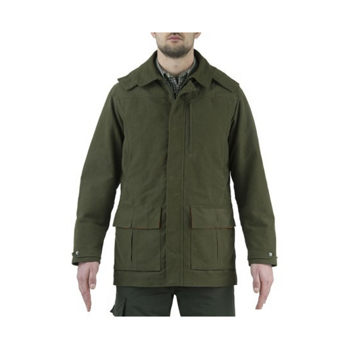 Gun 11 Jacket by Beretta