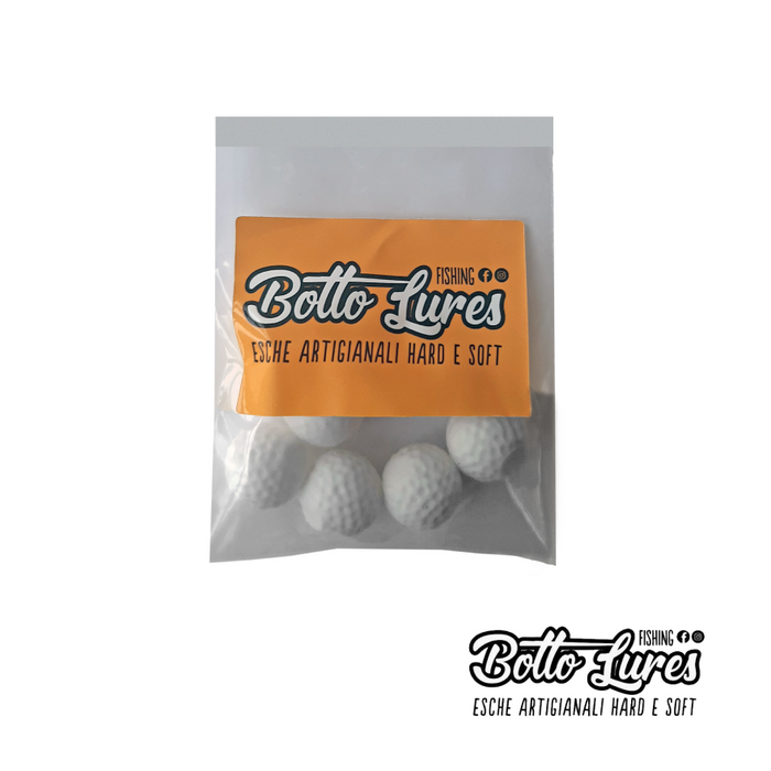 Boiles 16mm Pop-Up by Botto Lures
