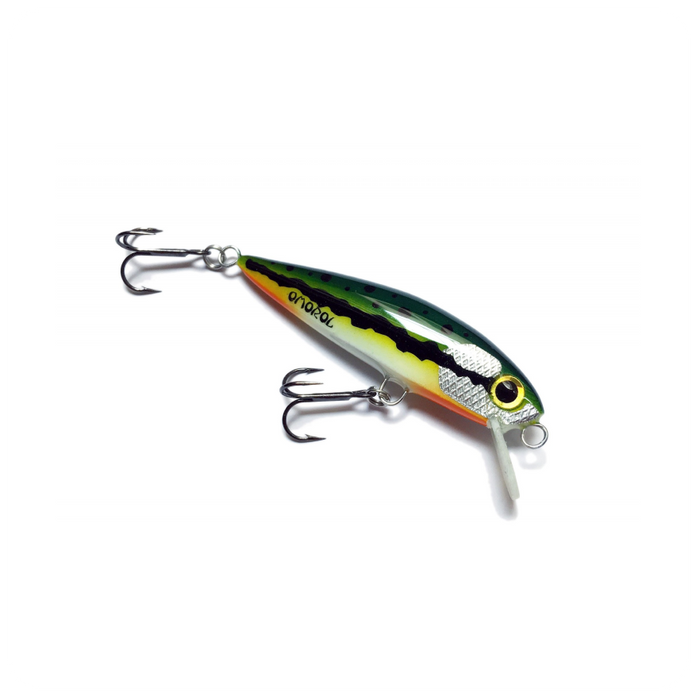 Trout Snack Lipless 55S by Omorol