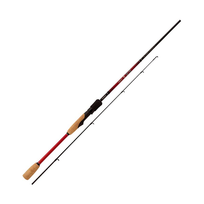Yasei Red AX Spinning Perch by Shimano