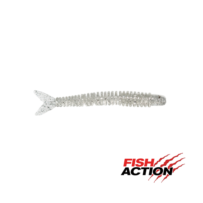 Attractor Shad DS by FishAction