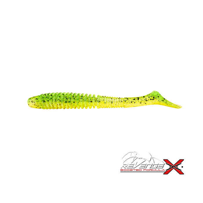 Attractor Shad 5'' EVO by RevengeX