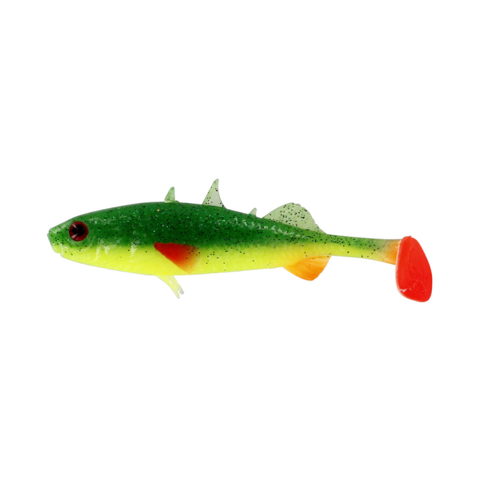 Stanley the Stickleback Shadtail by Westin