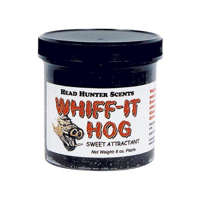 Whiff-It Hog by Head Hunter Scents