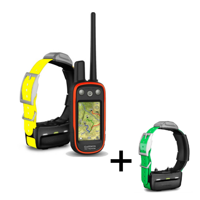 Atemos 100 Kit by Garmin