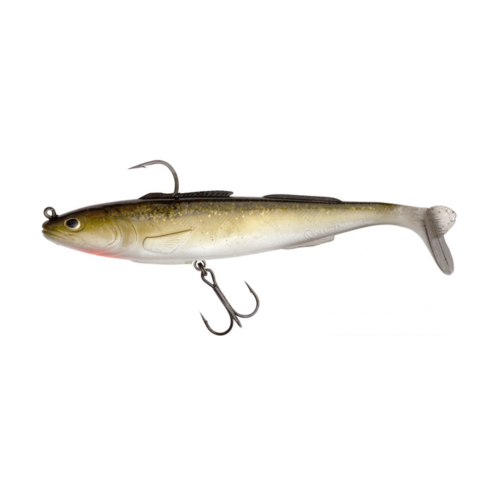 Freak of Nature Swimbait Zander by Quantum