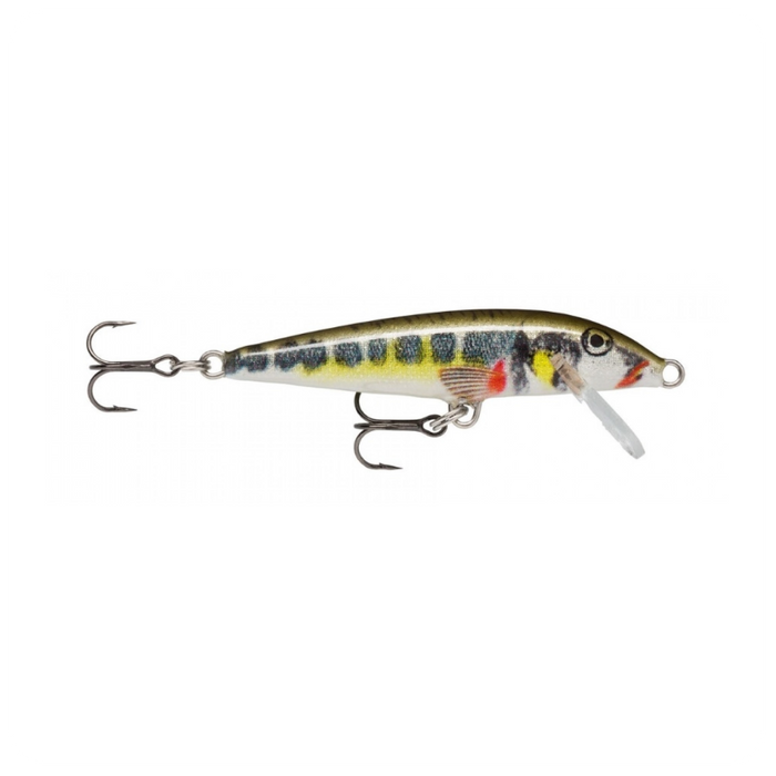 Original Floater 5 by Rapala