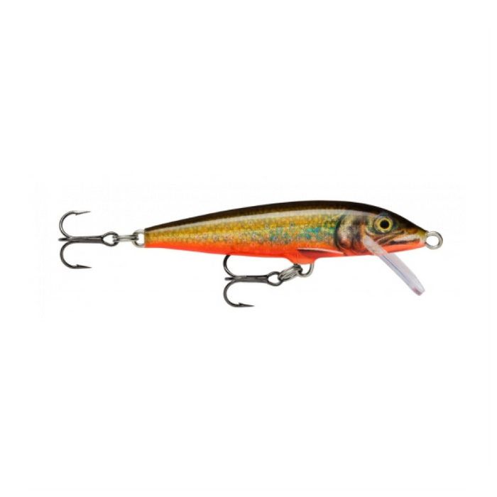 Original Floater 7 by Rapala