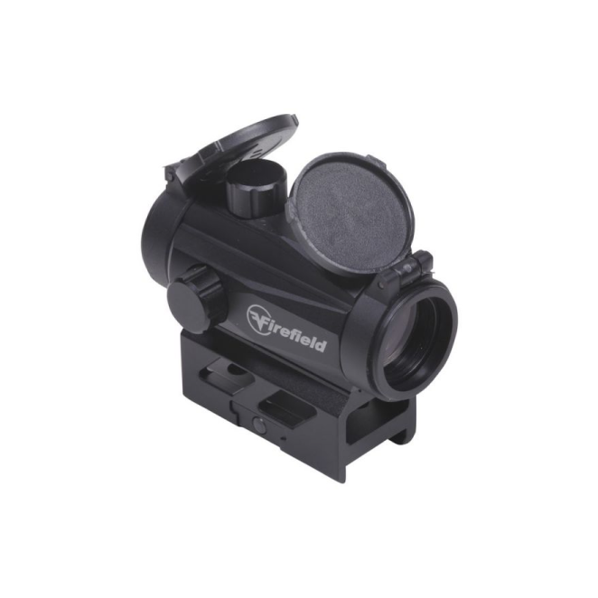 Impulse 1 x 22 Compact Red Dot Sight by Firefield