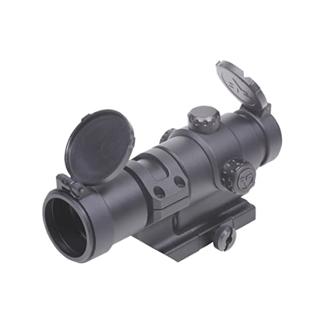 Impulse 1 x 28 Red Dot Sight by Firefield