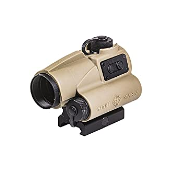 Wolverine CSR Red Dot Sight by Sightmark