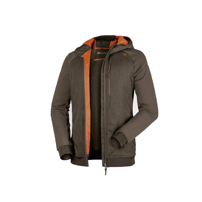 Hybrid Soft Shell Moss-Uomo by Blaser