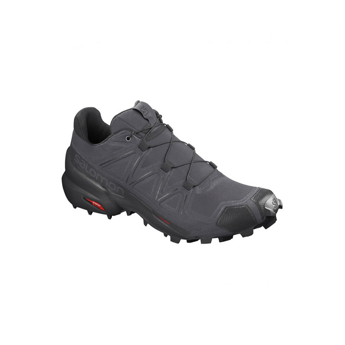 Speedcross 5 Magnet Black Phantom-Uomo by Salomon