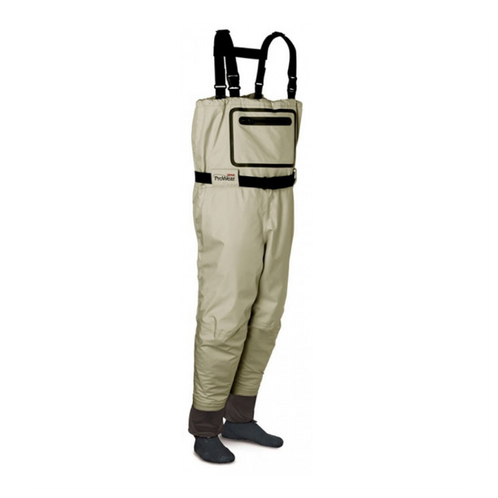 X-Protect Chest Waders by Rapala