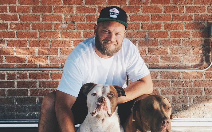 Burt Jenner Interview