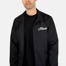 House Windbreaker Jacket