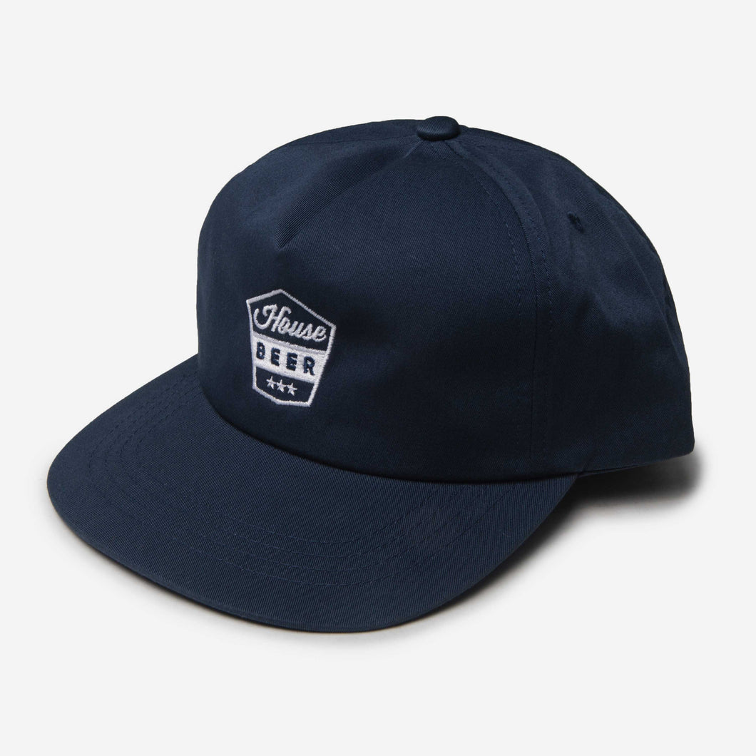 Unstructured Snapback Hat  Unstructured Snapback Hat 899f343eac5