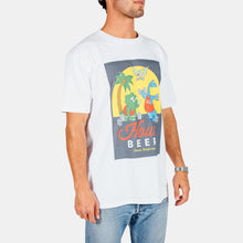 House Beer - Venice Beach Dino Tee