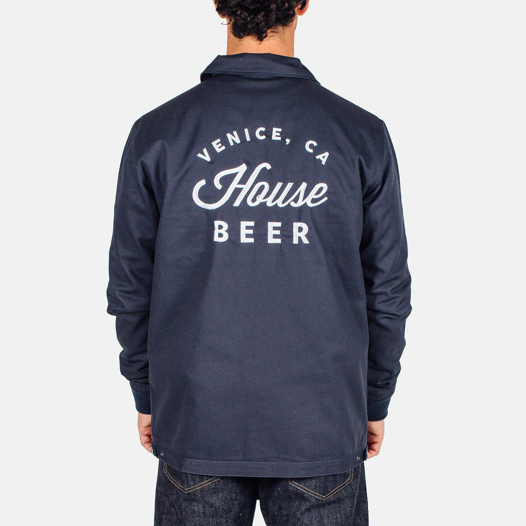 House Beer - Worker Jacket