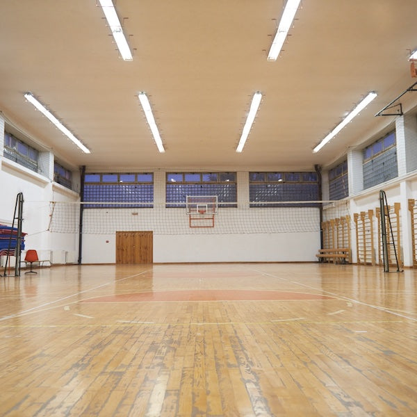 Gymnasium Lighting