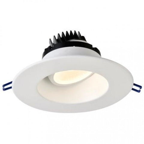 Lotus LED Gimbal Downlights