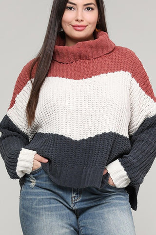 Natashia Sweater