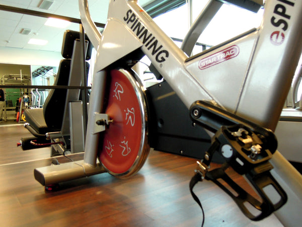 indoor cycling for triathletes