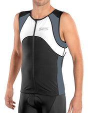 mens triathlon top