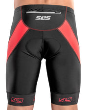 triathlon shorts mens with pocket