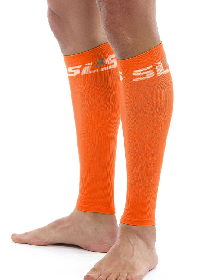 compression socks calf running