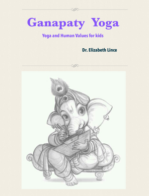 Ganapaty Yoga (e-Book + CD)