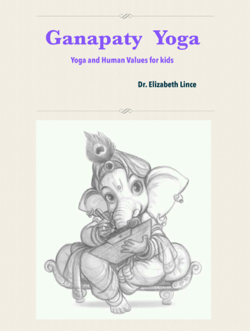 Ganapaty Yoga (e-Book + CD) always available