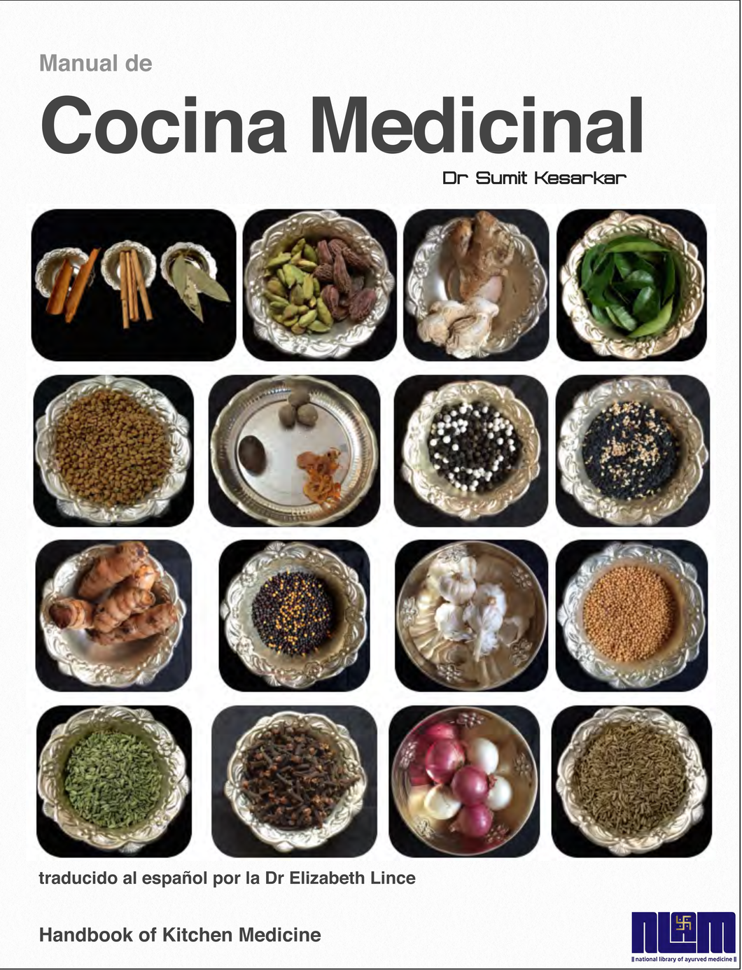 Manual de Cocina Medicinal - (e-Book)always available