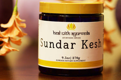 Sundar Kesh - Hair Loss