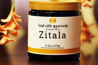 Zitala - Cold/Flu/Sneezing