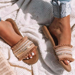 Load image into Gallery viewer, Bohemian Beach Sandals