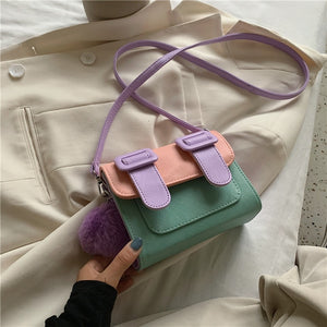 Penelope Mini Crossbody Bag