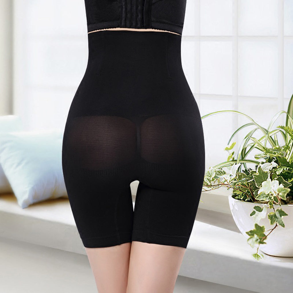 Ultra High Waist Shaping Panties