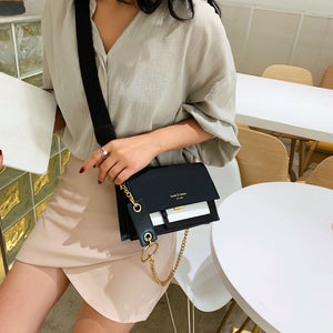 Sunita Statement Crossbody Bag