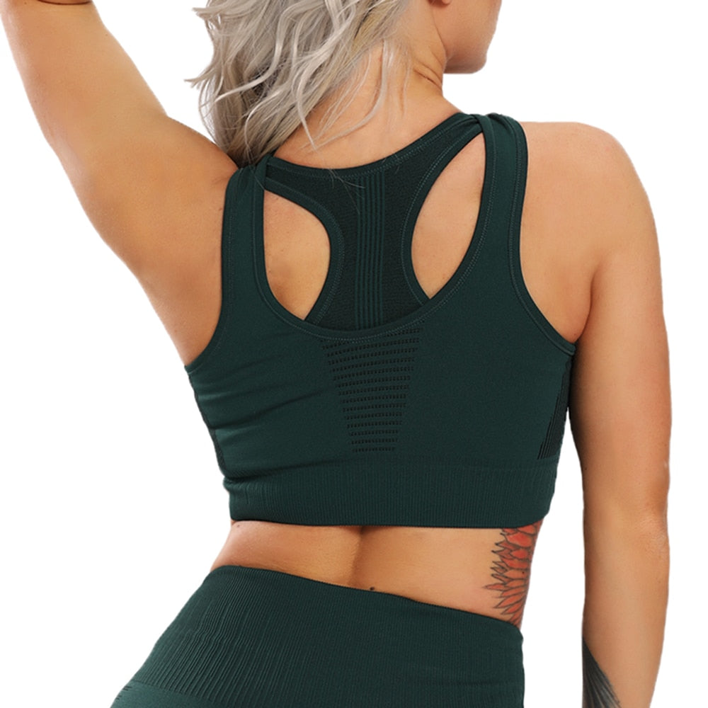 Flex Fit Sports Bra