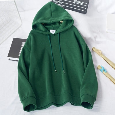 Super Soft Pullover Hoodie