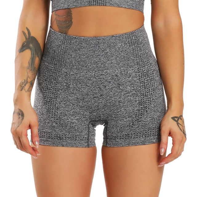 Ultra Slimming Fitness Shorts