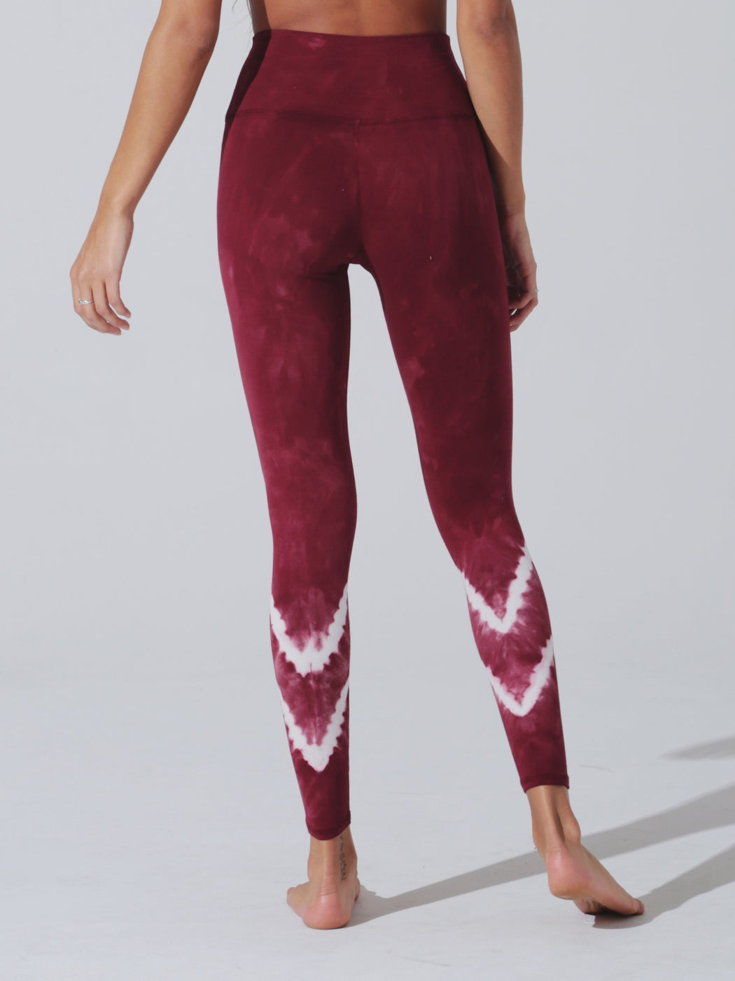 Electric & Rose Sunset Leggings
