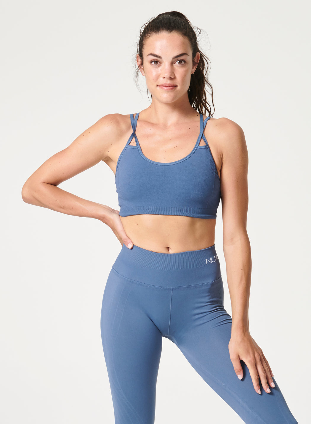 Nux Active Levitate Bra