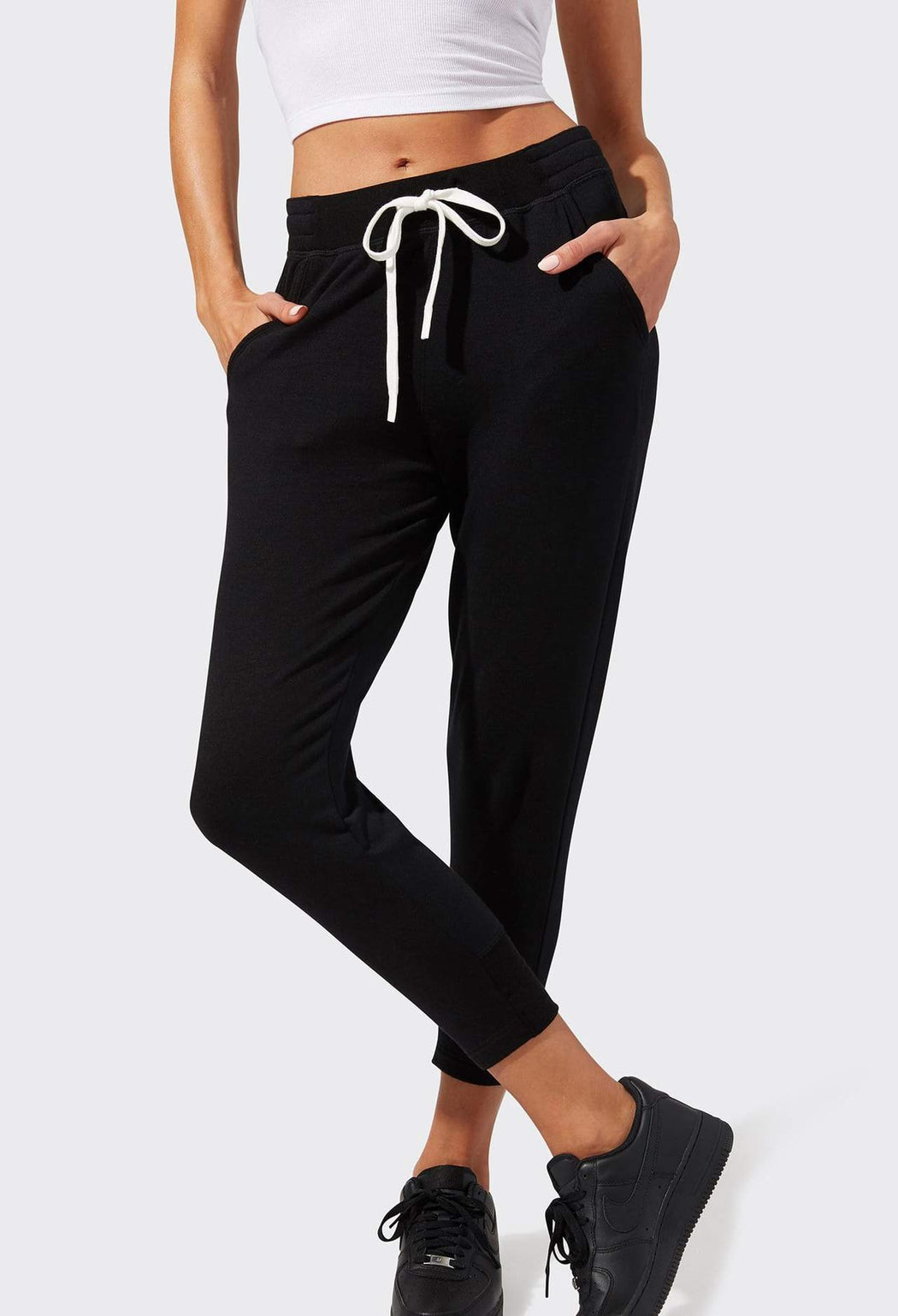 Reese Fleece Sweatpant