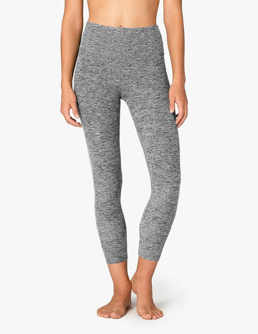 Beyond Yoga High Waist Caught in the Midi Legging